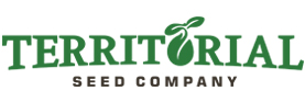 Click here for the Territorial Seed Company homepage.