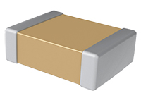 KEMET SMD MLCCs - X7R Dielectric and C0G Dielectric