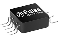 Pulse MIL-1553 Interface Transformers