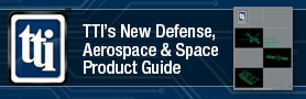 Defense, Aerospace & Space Product Guide