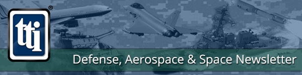 Defense, Aerospace & Space Newsletter