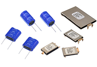 AVX Supercapacitors