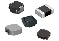 Murata Inductors for power lines
