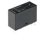 Panasonic Electric Works DW-HL Relays
