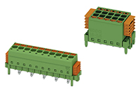 Phoenix Contact PCB Connectors with SKEDD Technology