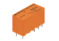 SCHRACK Power PCB Relay RZ Series