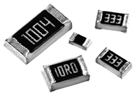 Yageo Automotive, Double Power Chip Resistors