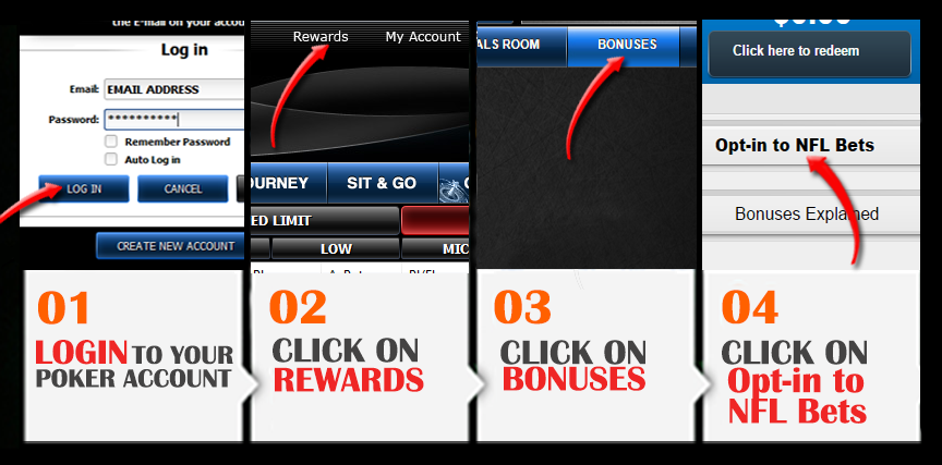How to Opt-in?