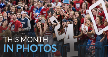 This Month in Photos