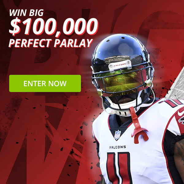 Perfect Parlay Contest