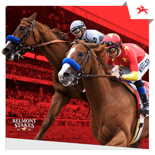 Belmont Stakes First & Last Challenge!