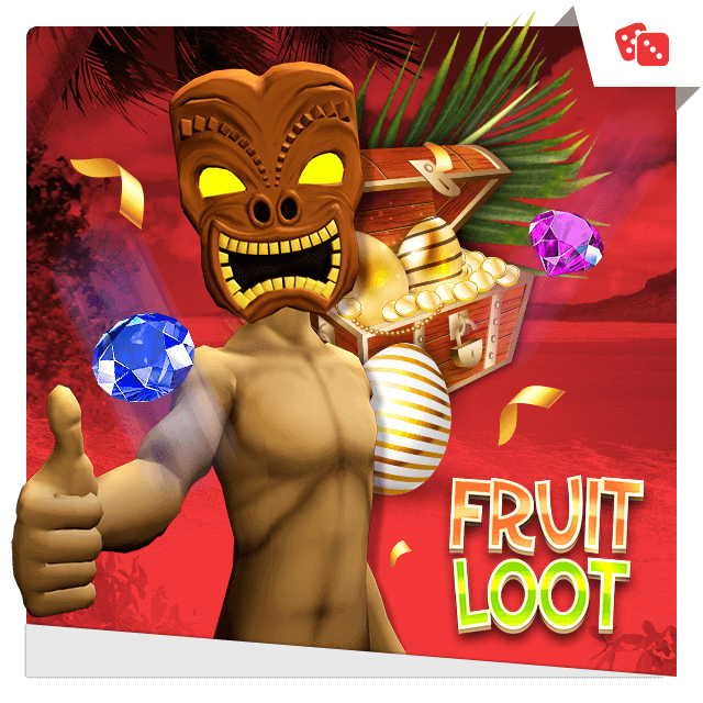 $50,000 Easter Fruit Loot Slots Tournament