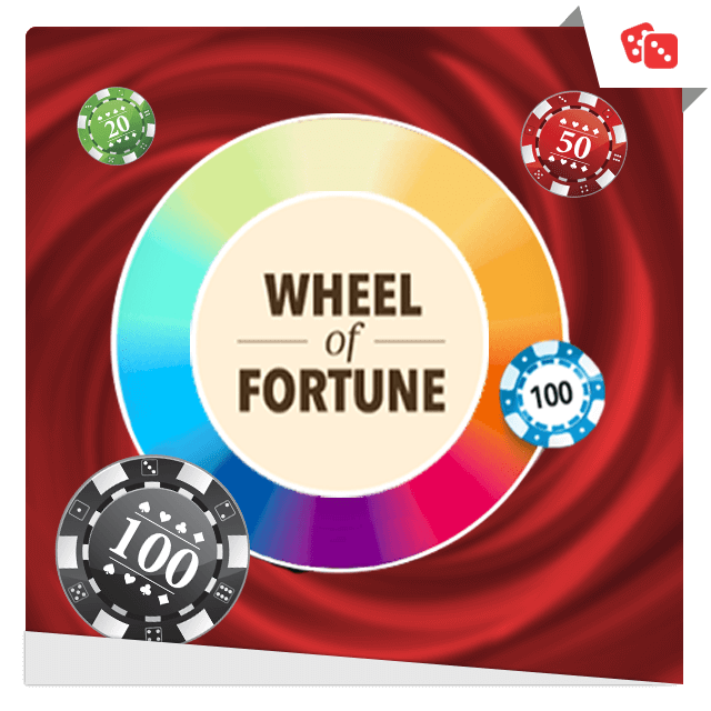 New Game: Wheel of Fortune