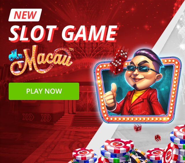 Even losers are winners in our newest slot game