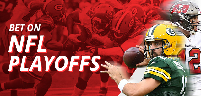 Bet on the NFL Playoffs with a $1,000 bonus