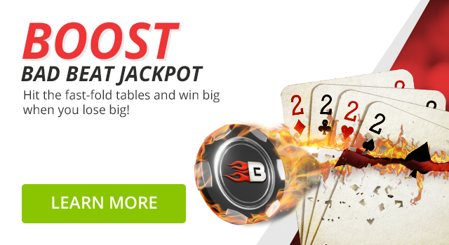 Win Big With Our Progressive Jackpot