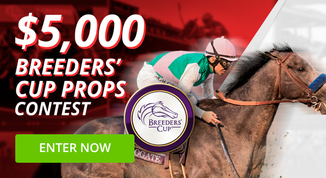 Weekend Fun: Win our $5,000 Breeder's Cup Contest