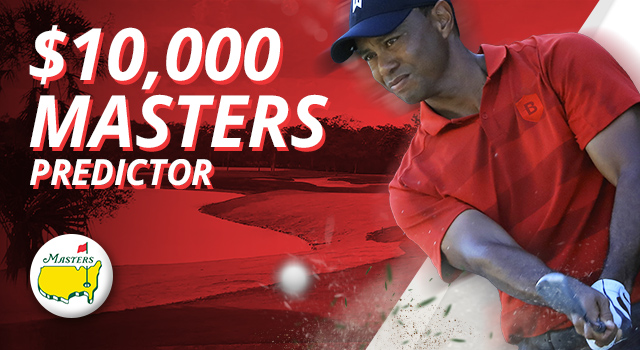 Enter Our Free $10,000 Masters Contest