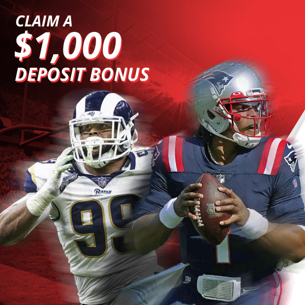 Patriots-Rams: Capitalize on this NFL betting trend