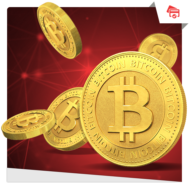 Get More For Your Bitcoin Deposits