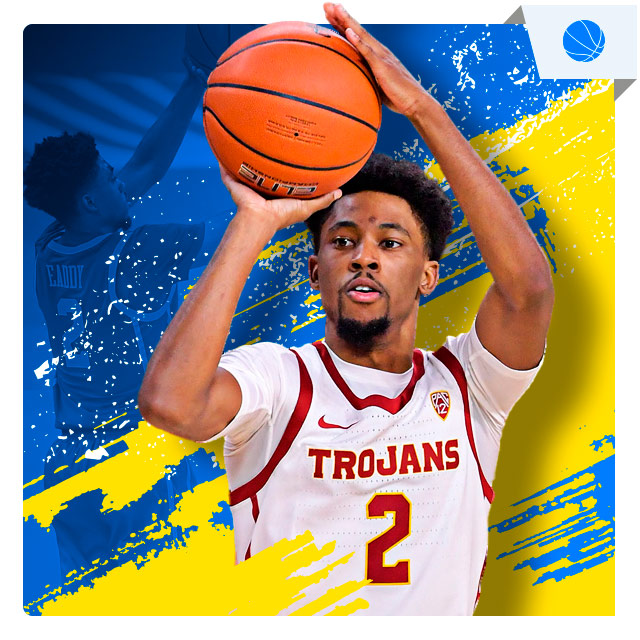 Thrilling Pac-12 Hoops After Dark