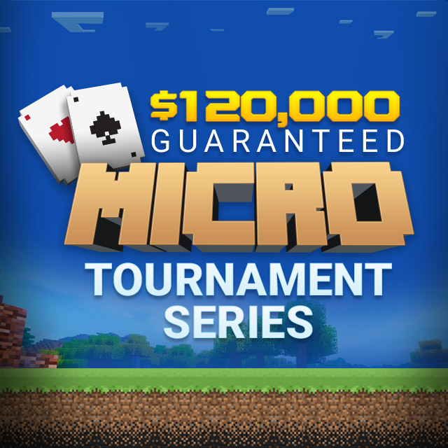 Micro Tournament Series