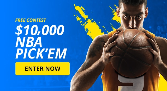 Join our FREE NBA Contest