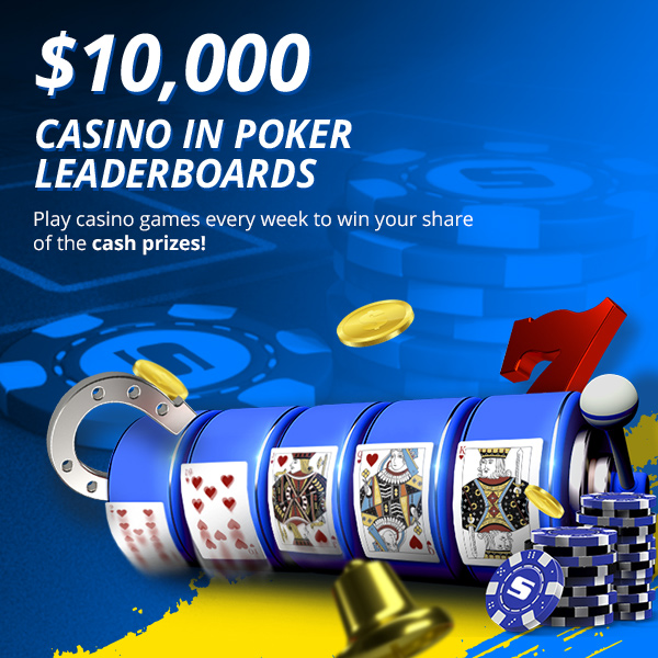 Earn Cash Rewards Just By Playing Casino Games
