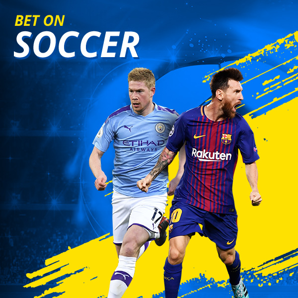Bet On Soccer