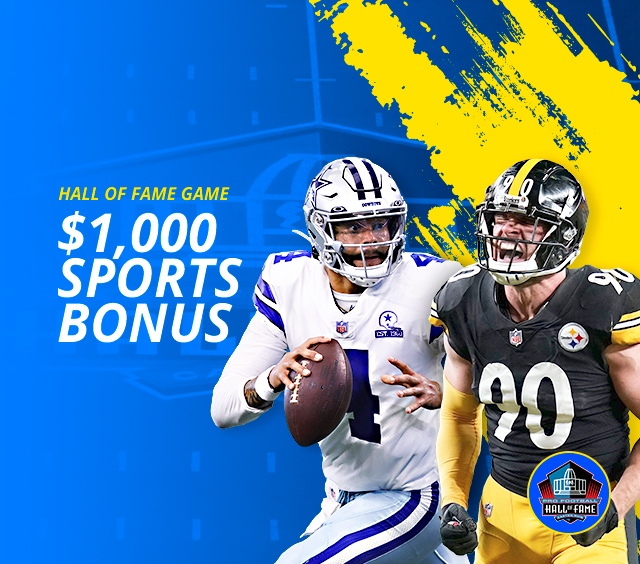 Bet on Dallas @ Pittsburgh