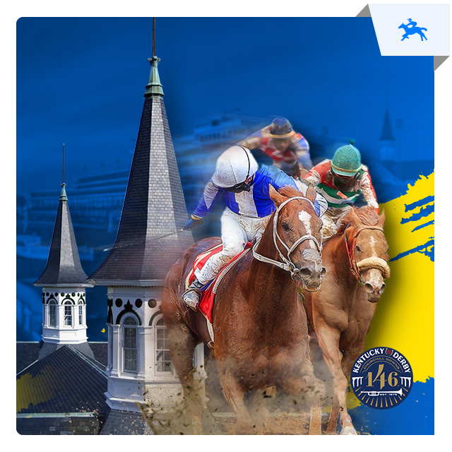 $10,000 Kentucky Derby First & Last