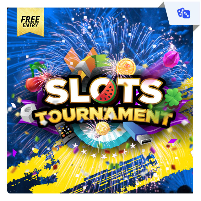 Join Free Slots Tournament