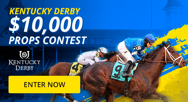 Kentucky Derby: Free $20,000 Up For Grabs