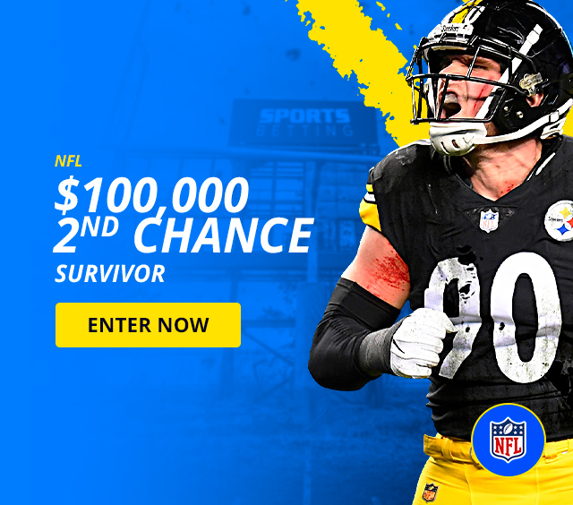 You Have Another Chance To Win!