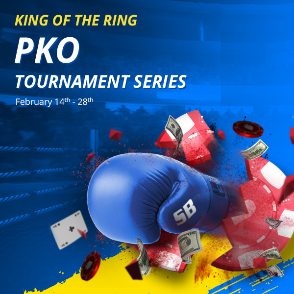 Last chance to enter $1 million PKO series