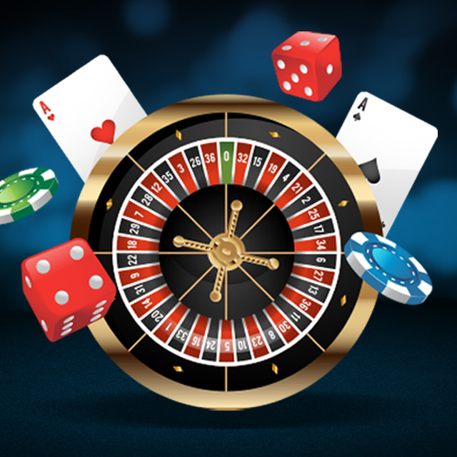 100% up to $3,000 Casino Bonus