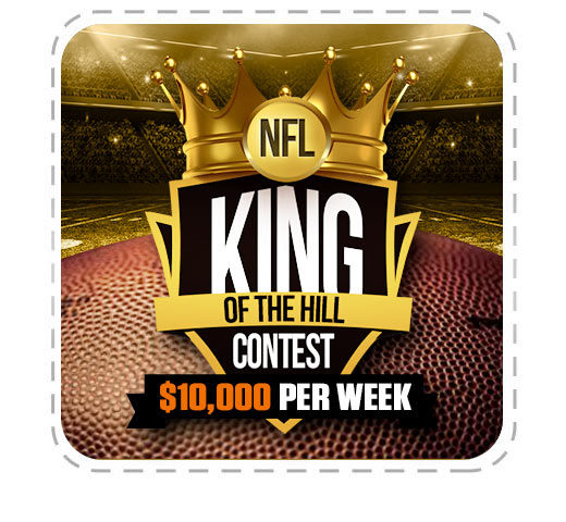 Bet on the NFL Contest