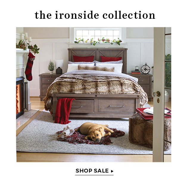 the ironside collection