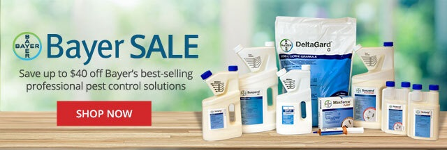 Save on Bayer Pro Pest Control