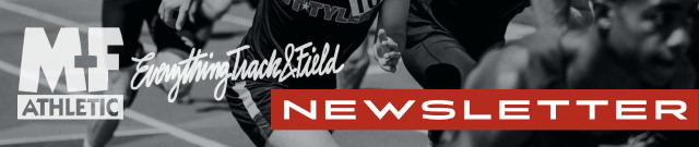 M-F Athletic - Your Super Source for Everything Track & Field!