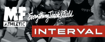 M-F Athletic / Everything Track & Field Interval - Monthly Newsletter
