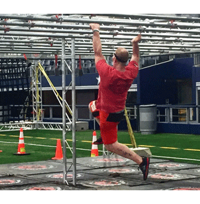 How To Improve Your Grip Strength To Dominate Spartan Obstacles