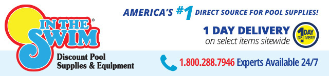 In The Swim - America's #1 Direct Source for Pool Supplies!