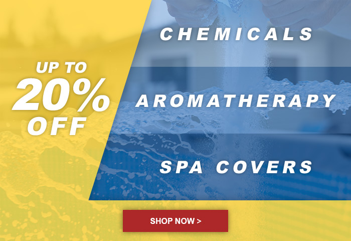 20% Off Chemicals