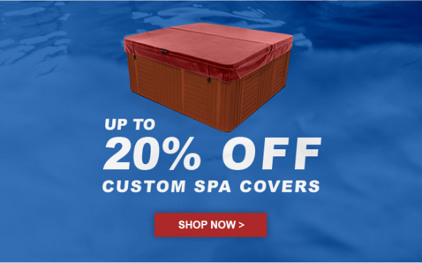 20% Off Custom Covers