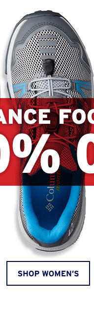 Up to 50% OFF Clearance Footwear - Click to Shop Women's