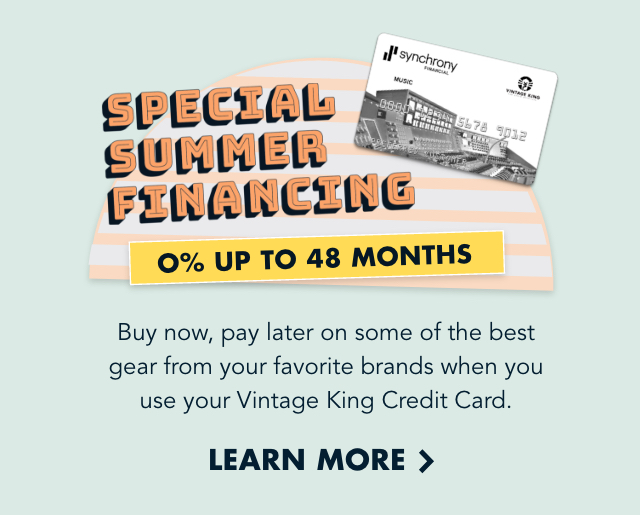 Special Summer Financing: 0% Up To 48 Months